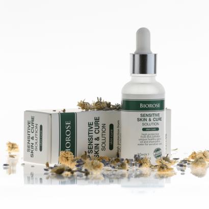 Regeneráló gyöngédség (Gyulladáscsökkentő hidratáló olaj) - Biorose