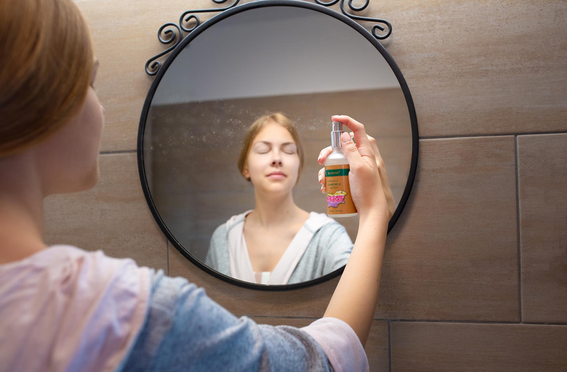 Biorose - Organikus bőrápolás